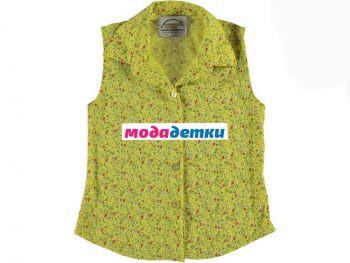 блузка 5-6-7-8 лет