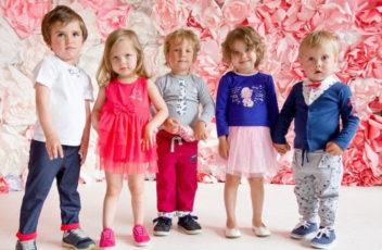 Преимущество турецкой детской одежды